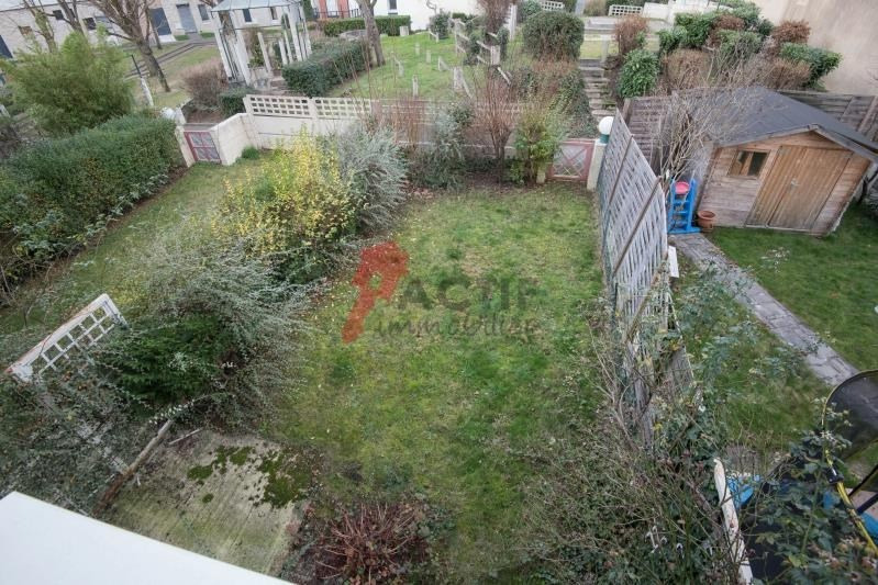 Vente appartement Evry 168 000€ - Photo 1