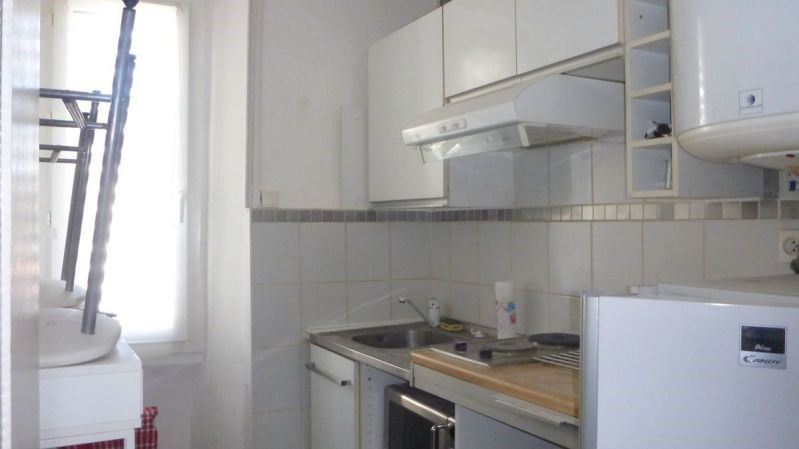 Rental apartment La ferte alais 565€ CC - Picture 2