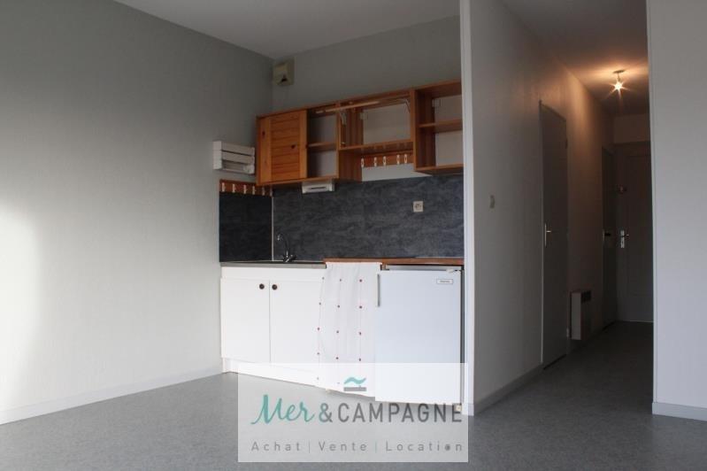 Sale apartment Quend plage 125800€ - Picture 5