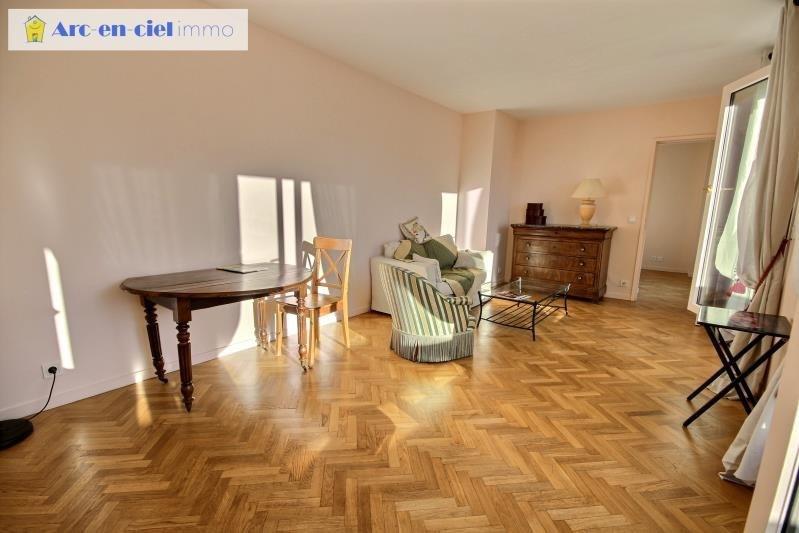 Revenda apartamento Levallois perret 520000€ - Fotografia 4