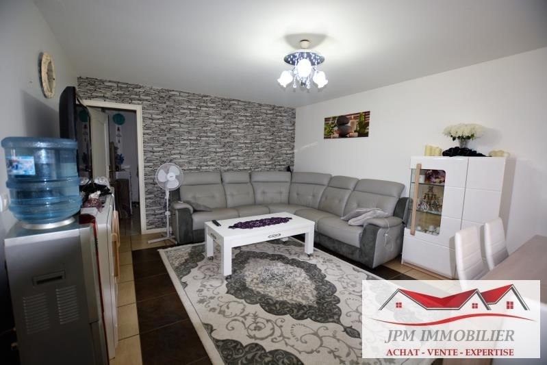 Vente appartement Scionzier 106500€ - Photo 1
