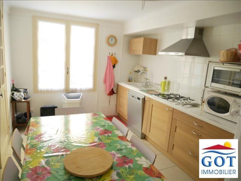Verkoop  huis St laurent de la salanque 99500€ - Foto 1
