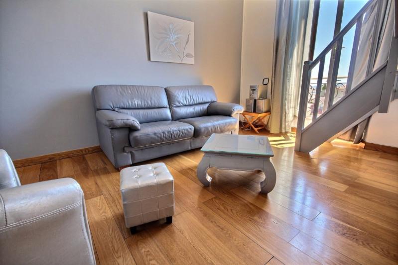 Location vacances appartement Cannes 950€ - Photo 2