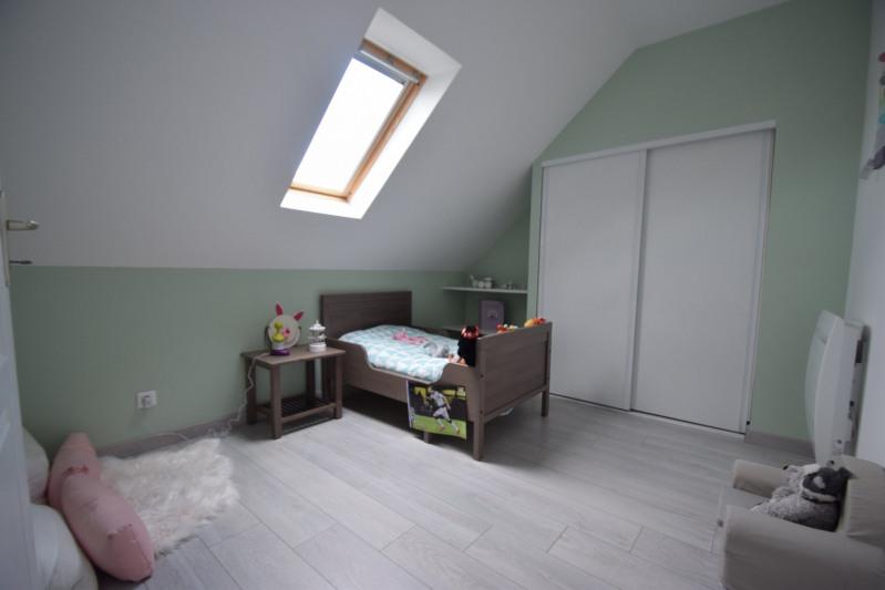 Sale house / villa Moyon 155000€ - Picture 8