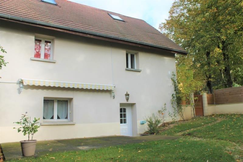 Sale house / villa Bazemont 309000€ - Picture 1