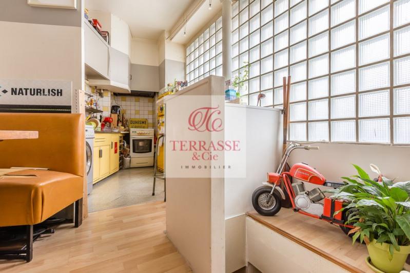 Sale apartment Paris 18ème 310000€ - Picture 3