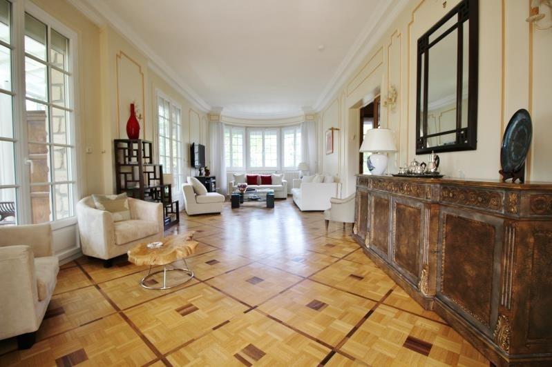 Vente de prestige maison / villa Le vesinet 1800000€ - Photo 3