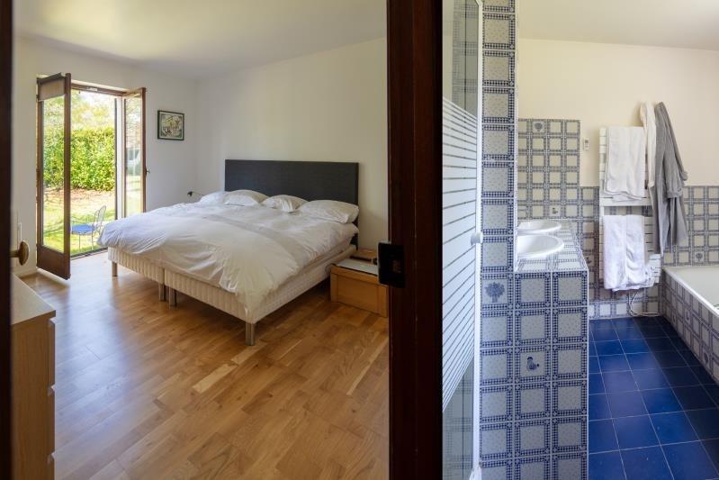 Deluxe sale house / villa Noisy le roi 1190000€ - Picture 10