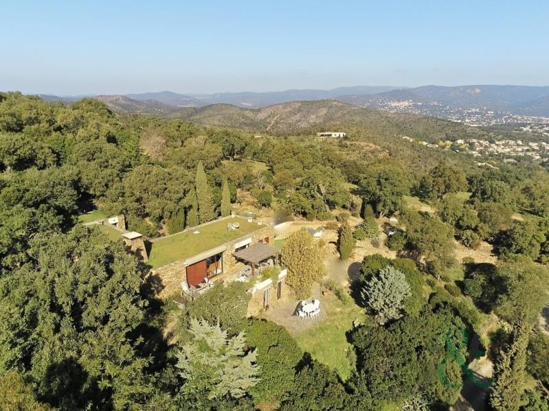 Vente de prestige maison / villa Bormes les mimosas 1795000€ - Photo 7