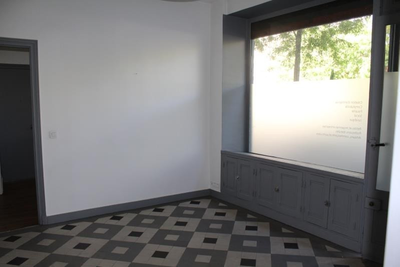 Rental empty room/storage Bois colombes 1 450€ CC - Picture 3