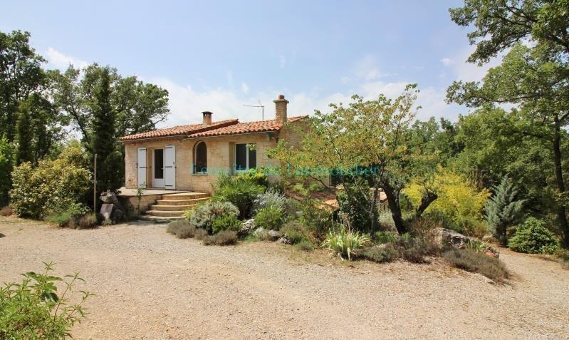 Vente maison / villa Saint cezaire sur siagne 395000€ - Photo 8