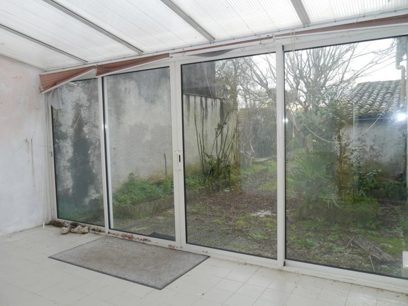 Vente maison / villa Gemozac 96500€ - Photo 4