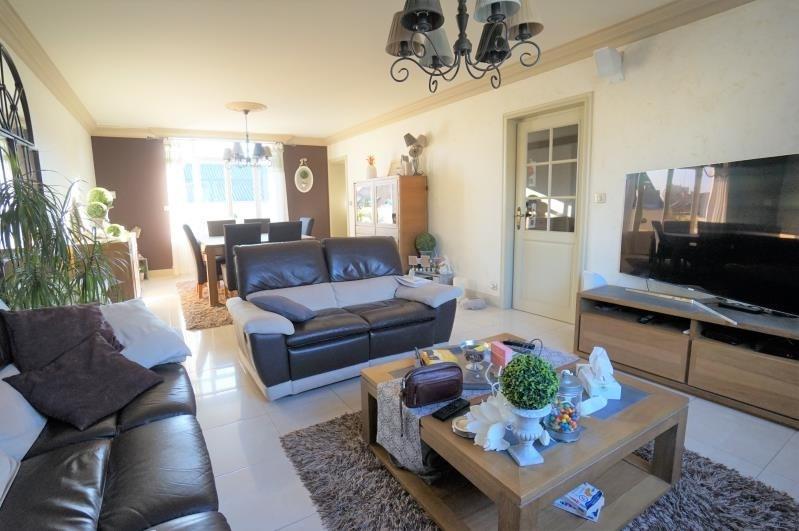 Sale house / villa Le mans 281000€ - Picture 1