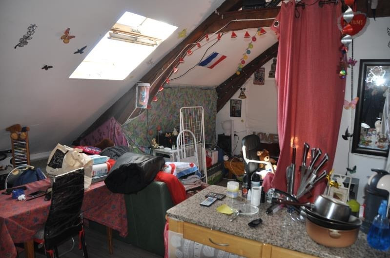 Vente appartement Soissons 44 000€ - Photo 2
