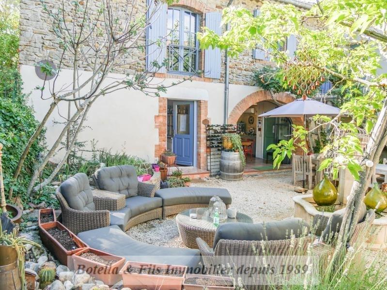 Vente de prestige maison / villa Uzes 735000€ - Photo 19
