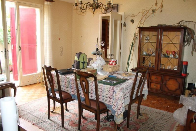 Revenda casa Langon 160600€ - Fotografia 3