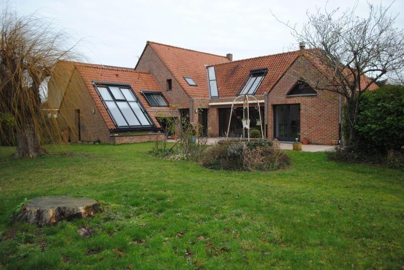 Vente de prestige maison / villa Dunkerque 638060€ - Photo 1