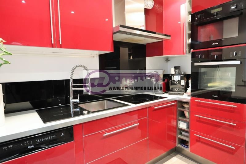 Vente appartement Montmorency 209 000€ - Photo 5