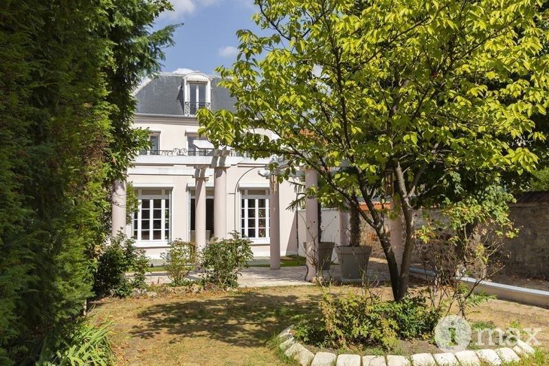 Deluxe sale house / villa Bois colombes 1820000€ - Picture 5