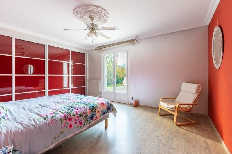 Venta de prestigio  casa Simiane collongue 690000€ - Fotografía 5