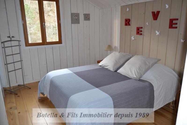 Vente maison / villa Les vans 398000€ - Photo 11