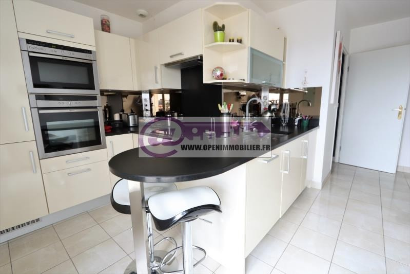 Vente appartement Montmagny 400 000€ - Photo 4