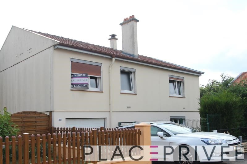 Sale house / villa Villers les nancy 239000€ - Picture 1