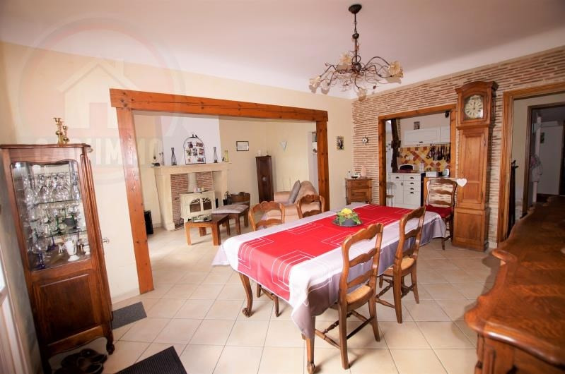 Vente maison / villa Le fleix 197 000€ - Photo 3