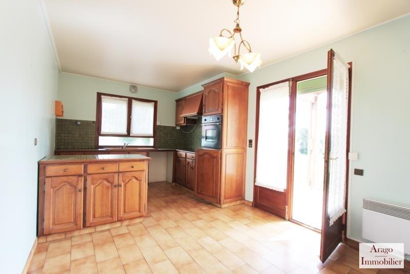 Sale house / villa Rivesaltes 315000€ - Picture 5