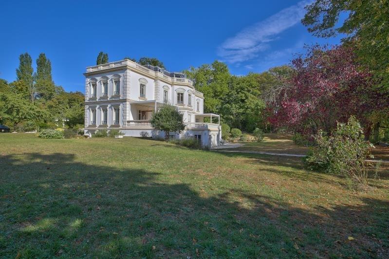 Deluxe sale house / villa Le vesinet 6780000€ - Picture 2