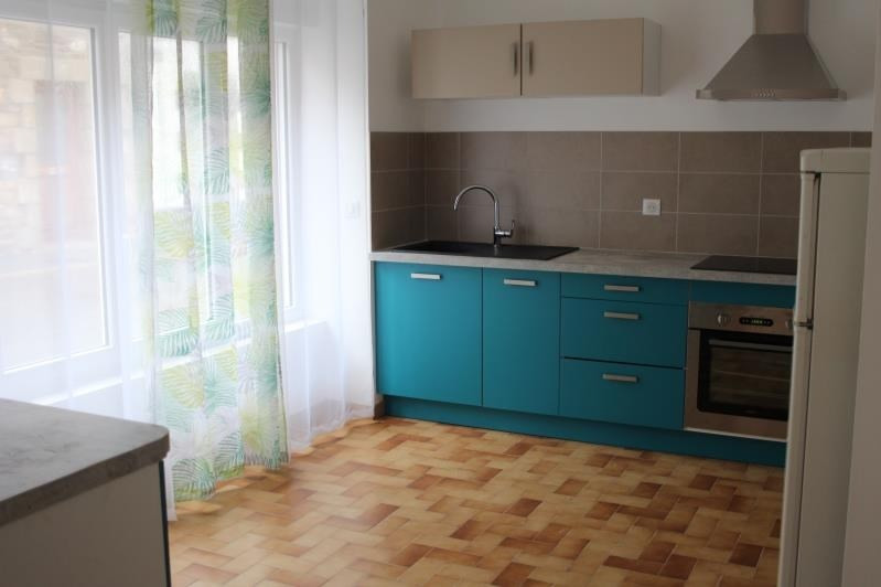 Location maison / villa Riec sur belon 570€ +CH - Photo 1