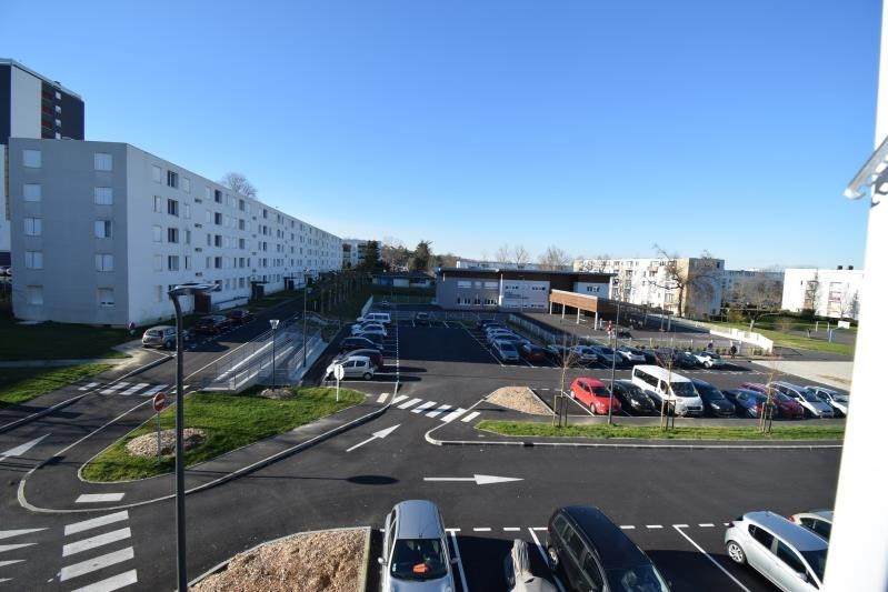 Sale apartment Mourenx 87000€ - Picture 8