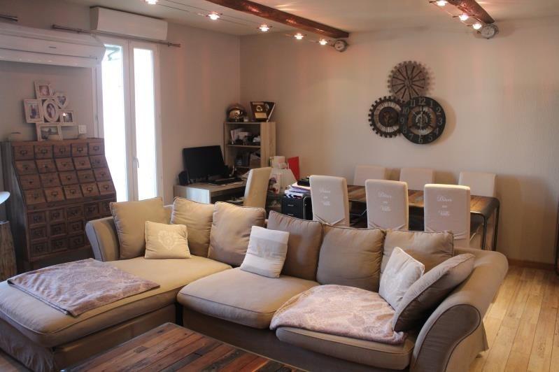 Sale house / villa Lespignan 195000€ - Picture 5