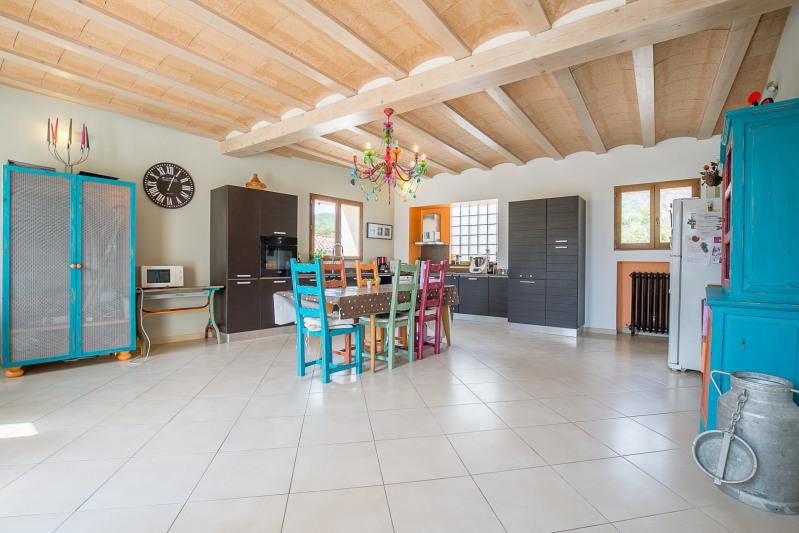 Vente maison / villa Auriol 835000€ - Photo 4