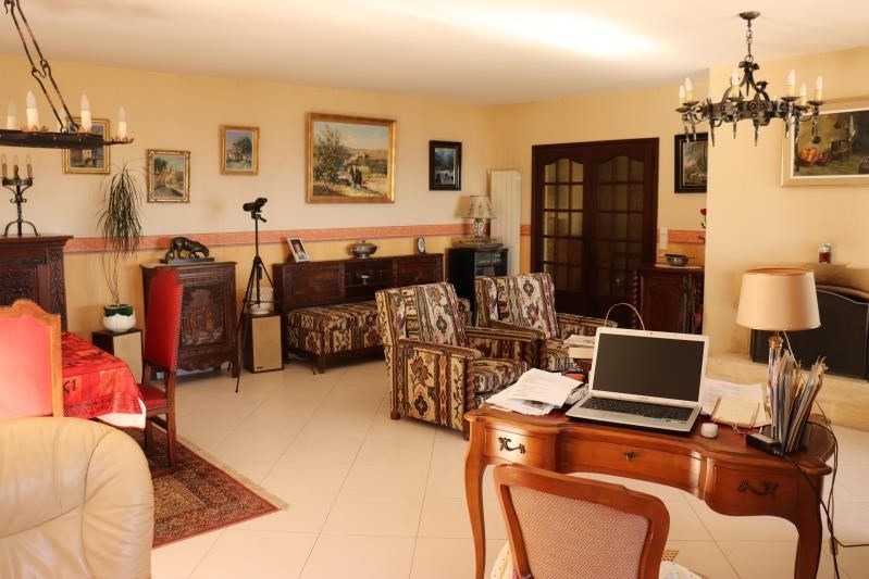 Deluxe sale house / villa Cavalaire sur mer 998000€ - Picture 7