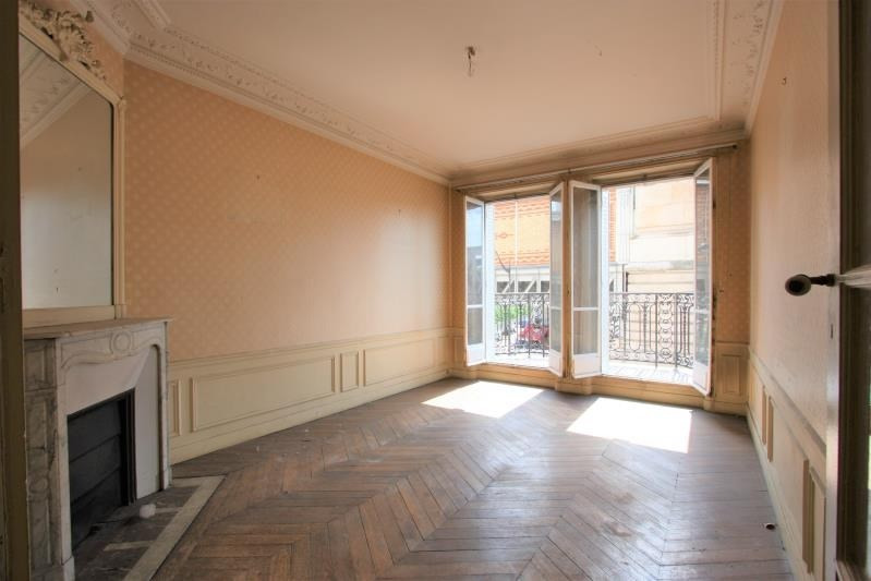 Deluxe sale apartment Paris 15ème 1 130 000€ - Picture 1