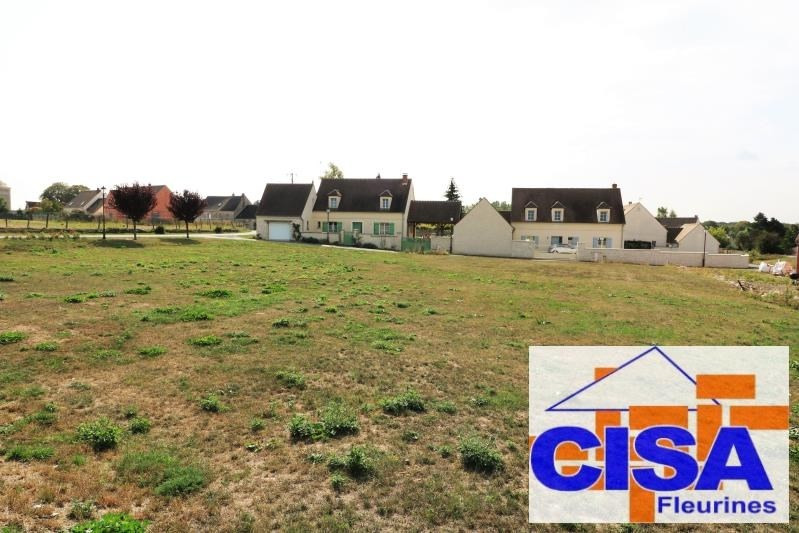 Vente terrain Borest 155 000€ - Photo 5