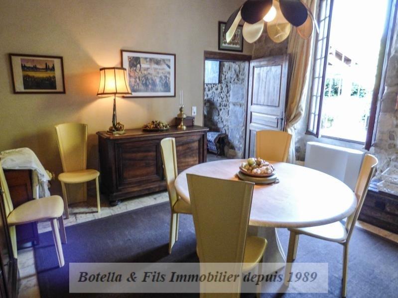 Verkauf von luxusobjekt haus Uzes 685000€ - Fotografie 11