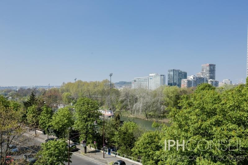Vente de prestige maison / villa Neuilly sur seine 2390000€ - Photo 6