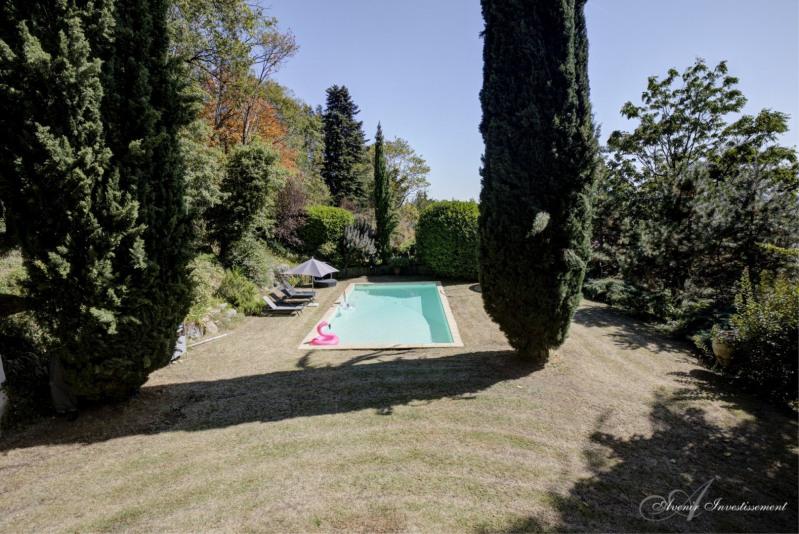 Deluxe sale house / villa Crepieux la pape 1190000€ - Picture 19