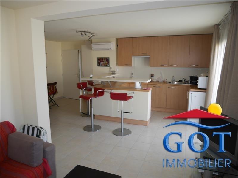 Venta  apartamento St laurent de la salanque 119500€ - Fotografía 3