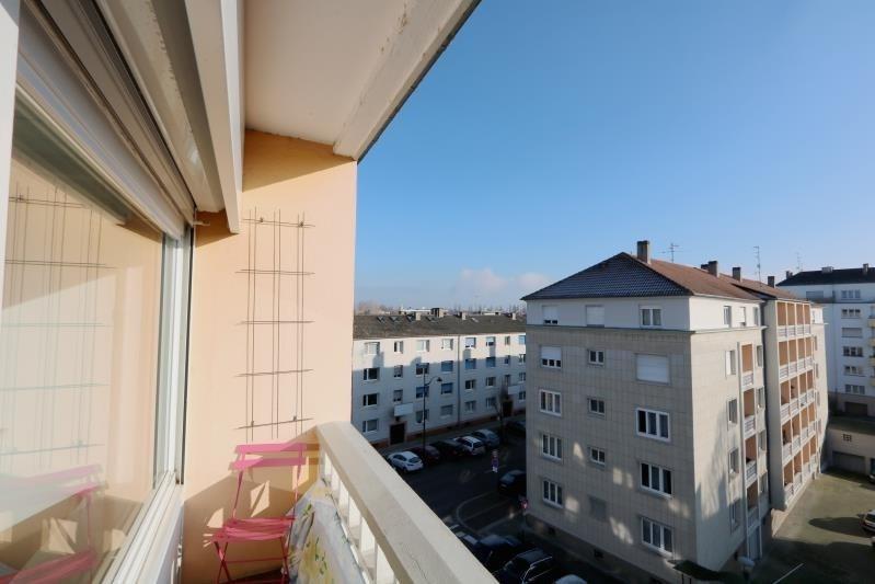 Vente appartement Strasbourg 287000€ - Photo 9