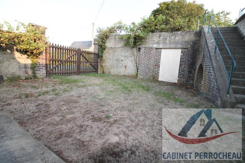 Sale house / villa La chartre sur le loir 99700€ - Picture 2