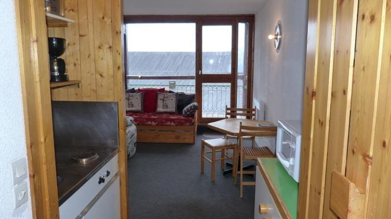 Vente appartement Les arcs 74 000€ - Photo 3