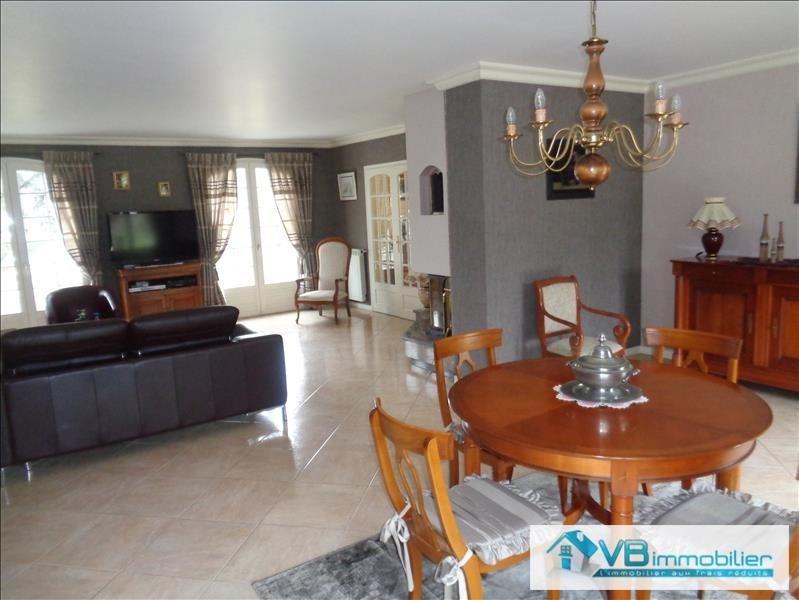Vente maison / villa Savigny sur orge 578000€ - Photo 7