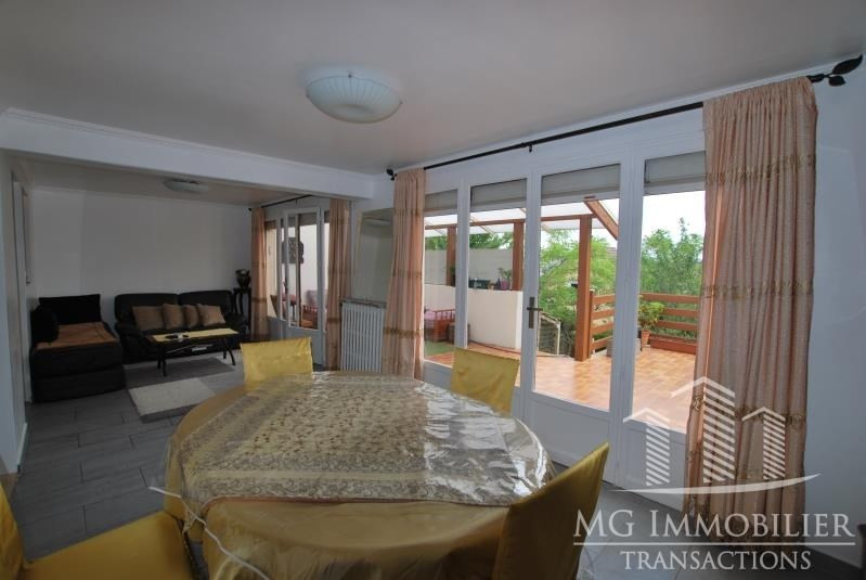 Vente maison / villa Montfermeil 284000€ - Photo 2