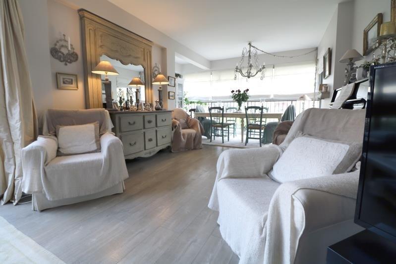 Sale apartment Versailles 465000€ - Picture 3