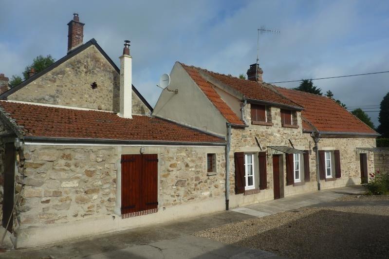 Sale house / villa Nanteuil le haudouin 189000€ - Picture 1