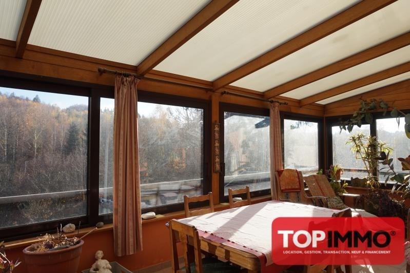 Vente maison / villa Badonviller 169900€ - Photo 5