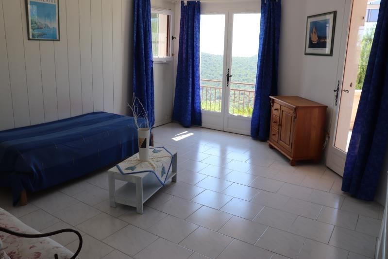 Vente de prestige maison / villa Cavalaire sur mer 897000€ - Photo 8